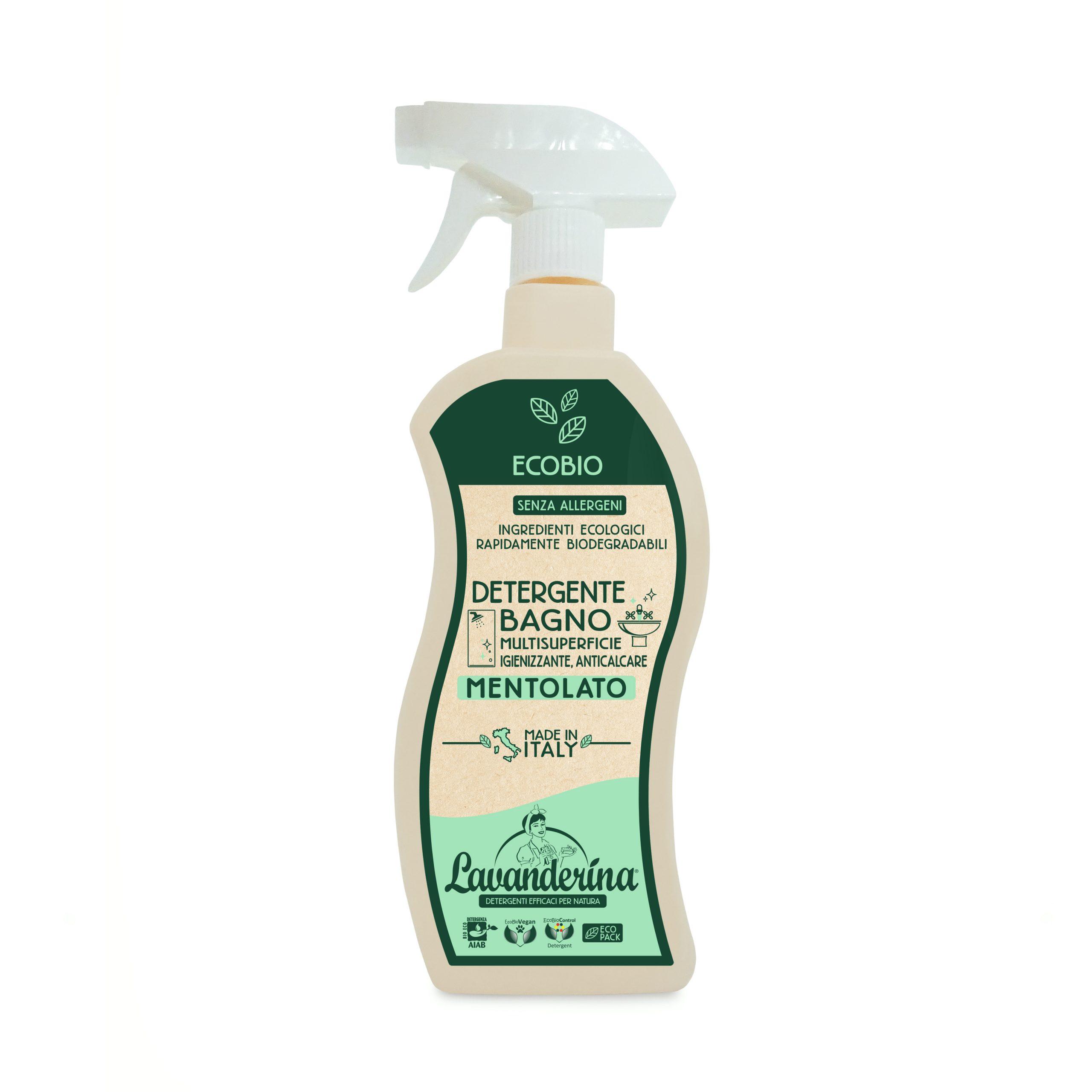 Detergente Bagno Multisuperficie 650mL
